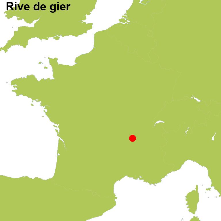 Meteo Rive De Gier Par Météofr Prévisions Journalières